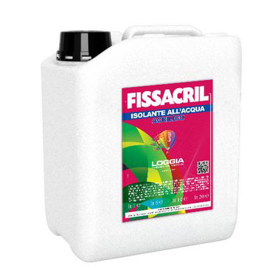 Fissacril Concetrated