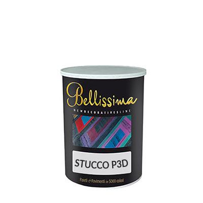 Stucco P3D