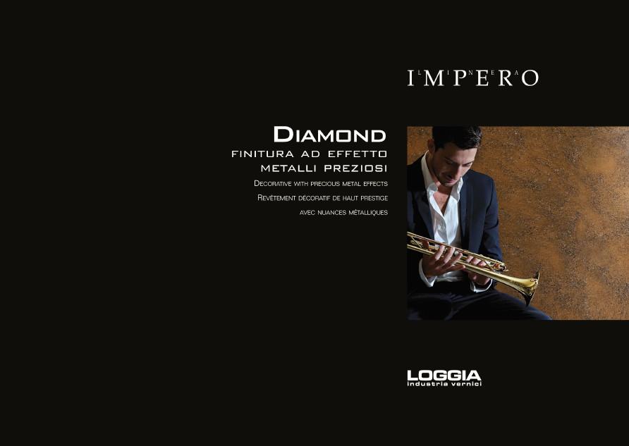 Katalog Diamond