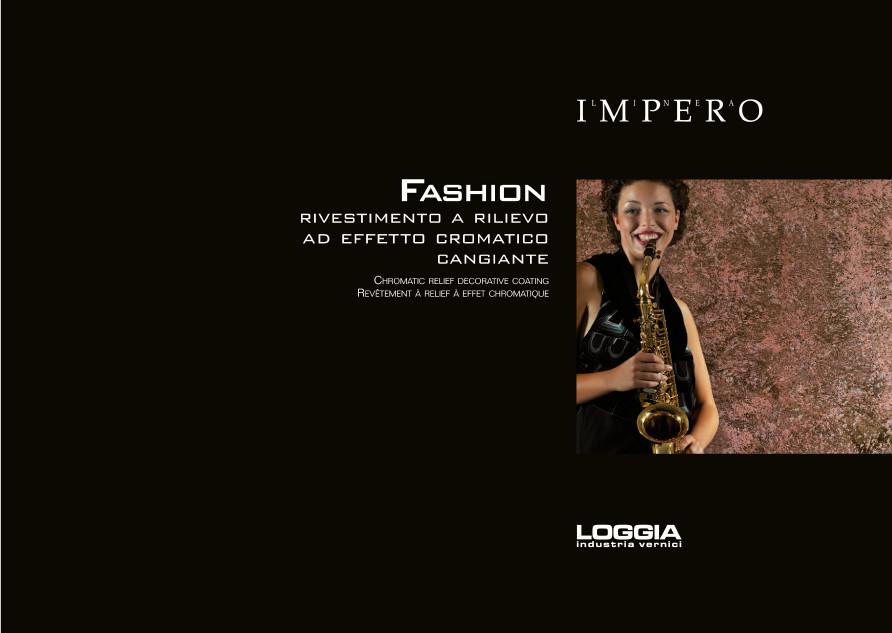 Katalog Fashion