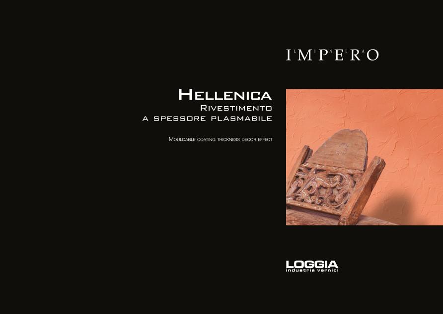 Katalog Hellenica