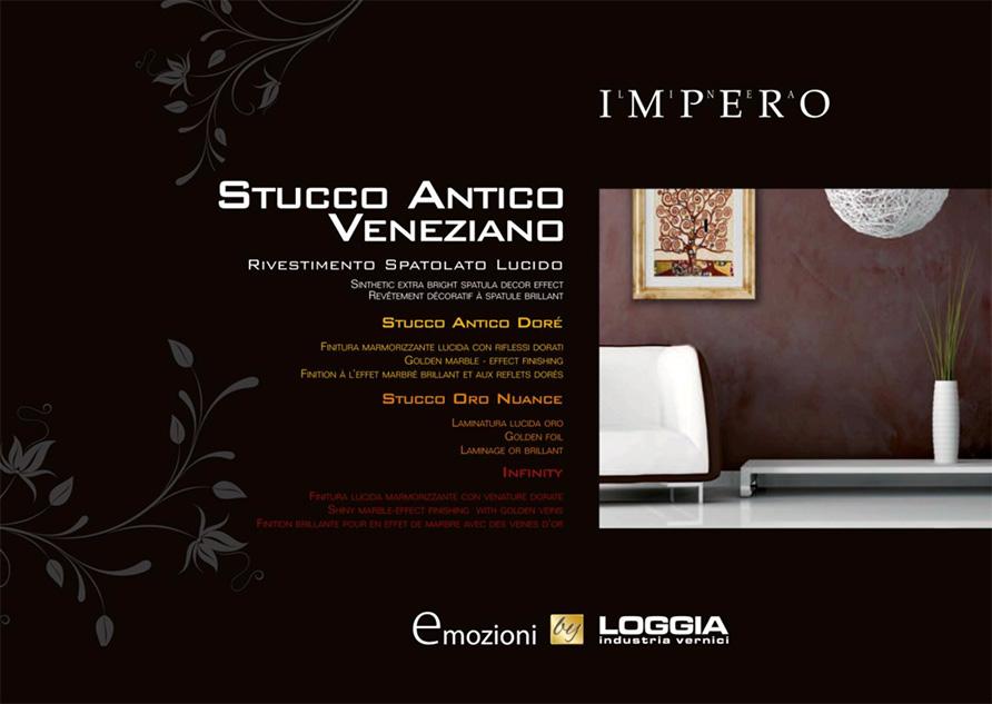 Katalog Stucco Antico Veneziano