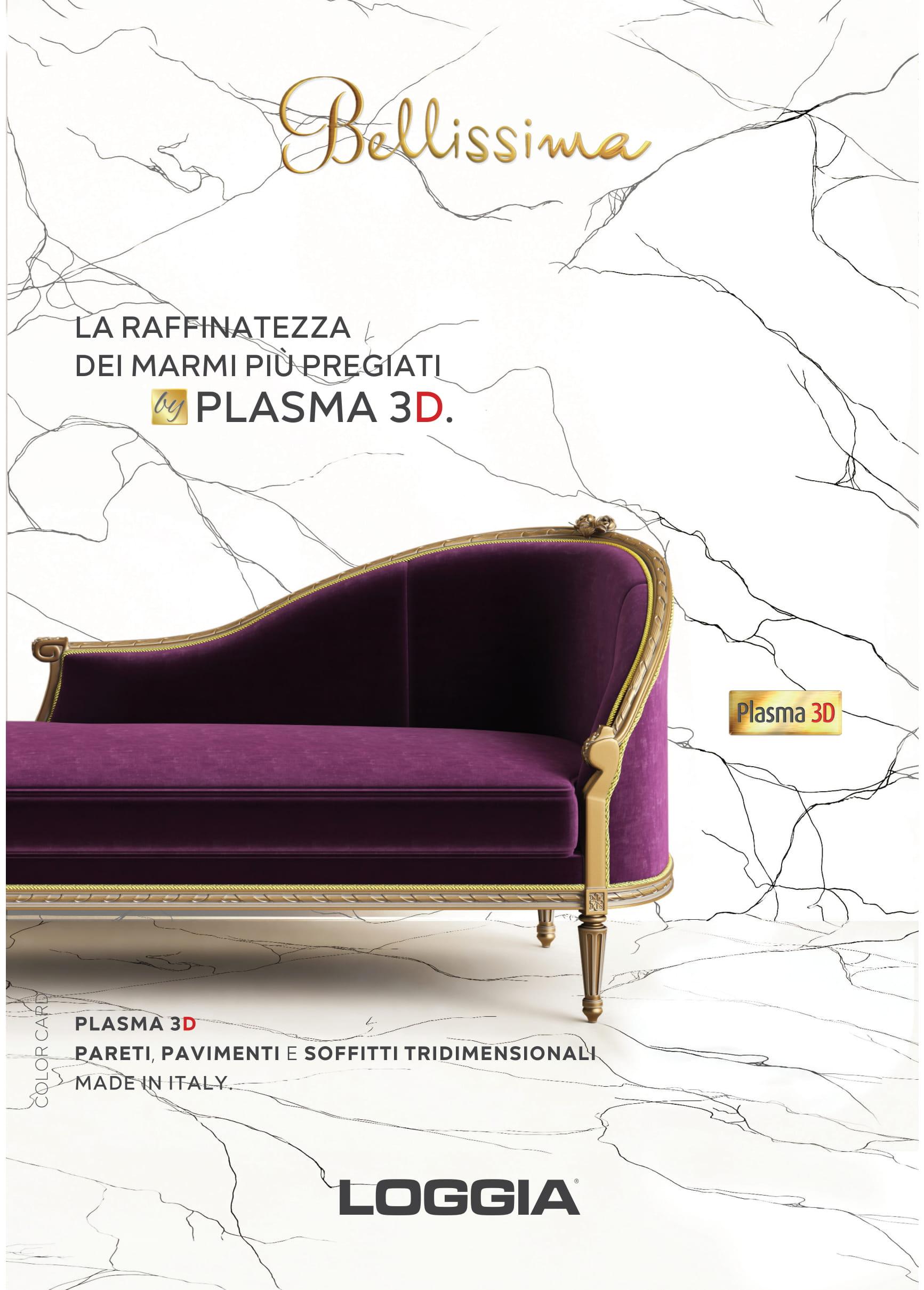 Katalog PLASMA 3D