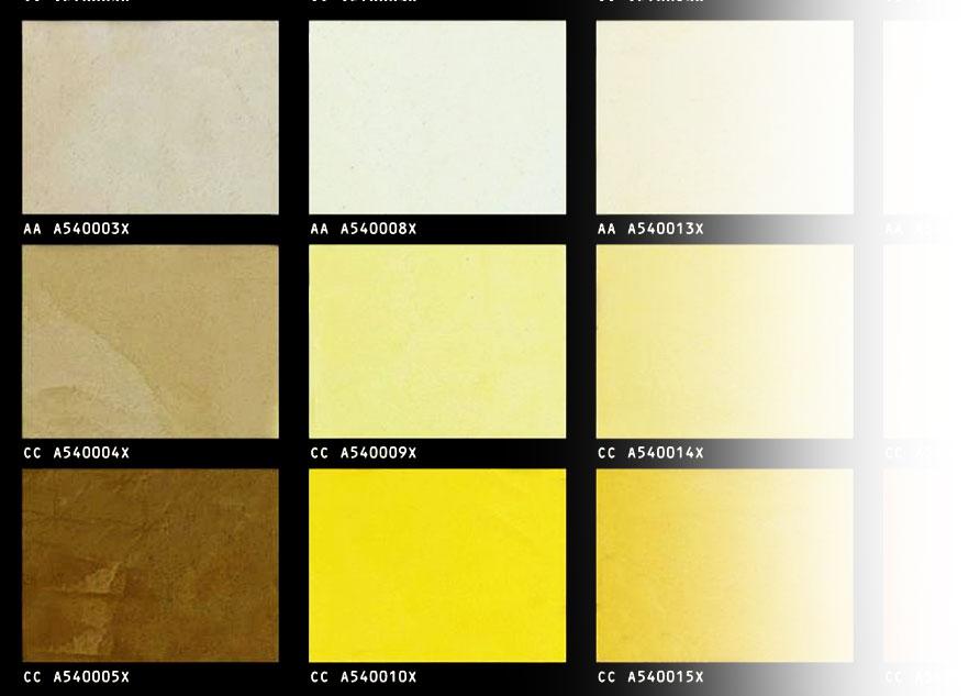 Katalog Marmorino Antico